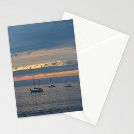 Shores of Lahaina - 1 Stationery Cards