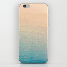 Calm iPhone Skin
