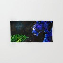 Panthera Onca Hand & Bath Towel