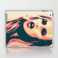 Bubblegum Bitch Laptop & iPad Skin