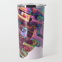 BISMUTH Travel Mug