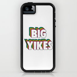 Big Yikes Meme iPhone Case