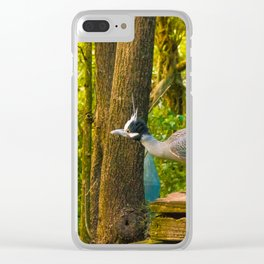 A Volar Clear iPhone Case