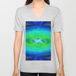 Fountain Unisex V-Neck
