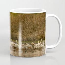White Pelican Fleet 6801 - Northwestern Nevada Coffee Mug