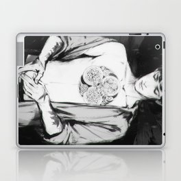 BBC Merlin: In Spite of Everything, the Stars (Merlin) Laptop & iPad Skin