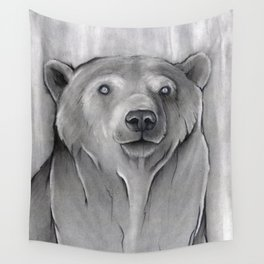 Teddy Bear Wall Tapestry
