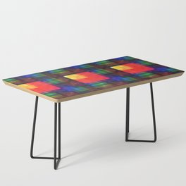 Dyenamic Coffee Table