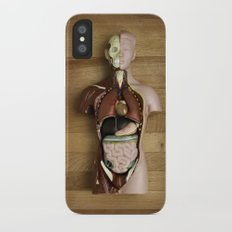 The Modern Cannibal Slim Case iPhone X