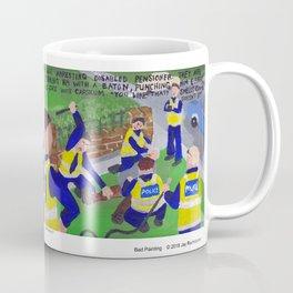 Bad Painting collection 76 & 77 Coffee Mug