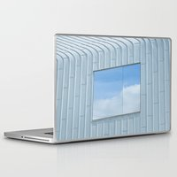 architecture Laptop & iPad Skins featuring Architecture by Mark Spence