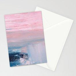 Blush Chic 3 Stationery Cards