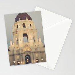 Pasadena. City Hall No.1 Stationery Cards