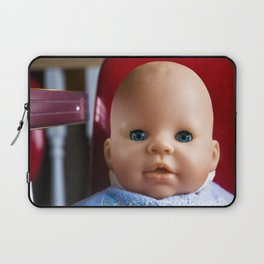 Baby-face Laptop Sleeve