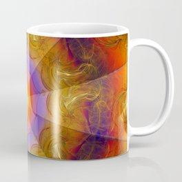 Smoke Flame Coffee Mug