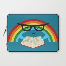 Brainbow Laptop Sleeve