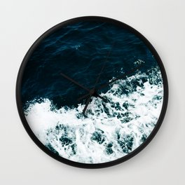 Come Over Me #lifestyle Wall Clock