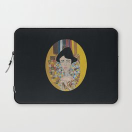 Adele Bloch-Bauer I Laptop Sleeve