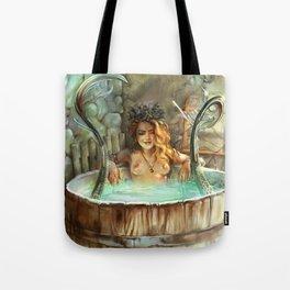 Melusine Tote Bag