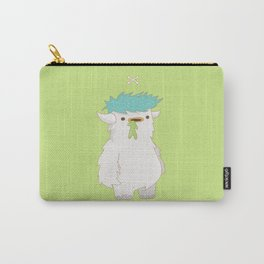 Emetophobia Fear of Vomiting  Carry-All Pouch