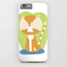 Tommy The Cat Slim Case iPhone 6s
