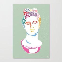 PRISMACOLOR Canvas Print