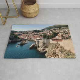 King's Landing, Dubrovnik Rug