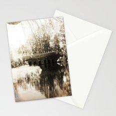 Stone Bridge Stationery Cards