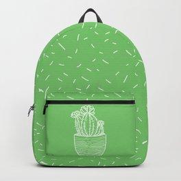 Cactus No.1 (mainichi) Backpack