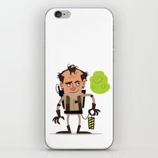 Venkman iPhone & iPod Skin