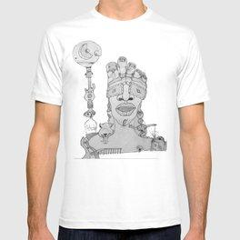 Face Balloon T-shirt