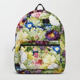 Garden of Eden #society6 #decor #buyart Backpack