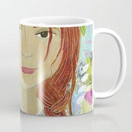 Warrior Rebecca Coffee Mug