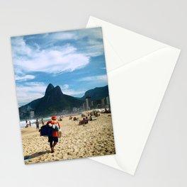 Rio de Janeiro 2 Stationery Cards