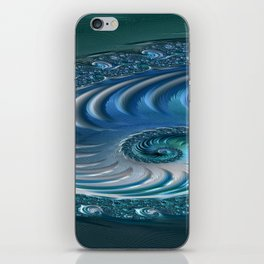Cultured Intuition 6 iPhone Skin