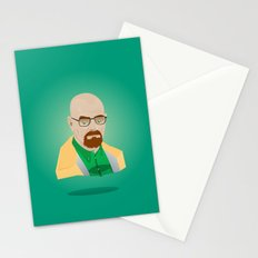 Walter H. White Stationery Cards