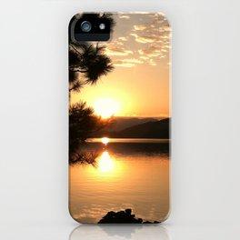 Good Morning Sunshine iPhone Case