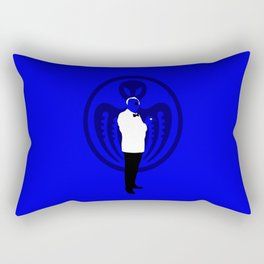 Emilio Largo Rectangular Pillow