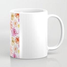 Painted Floral I Coffee Mug