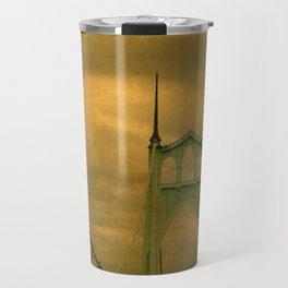 ST JOHNS BRIDGE Travel Mug