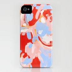 Color Study No. 8 Slim Case iPhone (4, 4s)