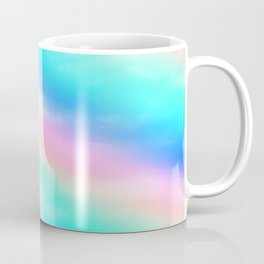 Rainbow Pastel Coffee Mug