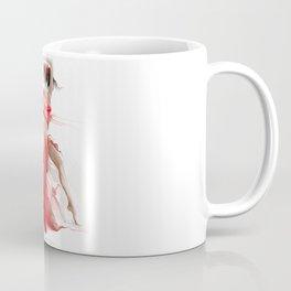dancer1 Coffee Mug