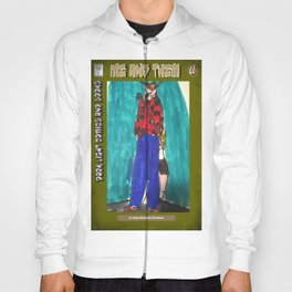 Me and Them cover on t-shhirts and hoodies  Hoody