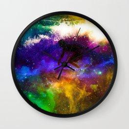 Danny Denebola Wall Clock