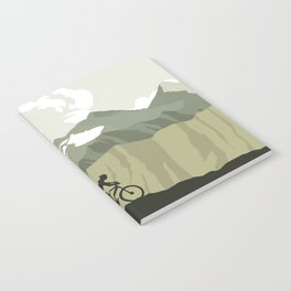 Trail Club III Notebook