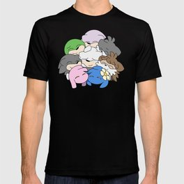 Group Hug T-shirt