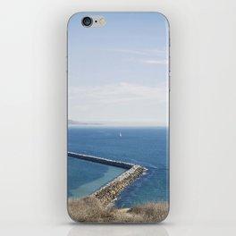 Dana Point Harbor iPhone Skin