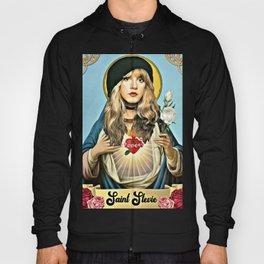 Saint Stevie Nicks Hoody