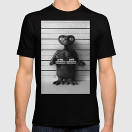 E.T. The Extra-Terrestrial Lineup T-shirt